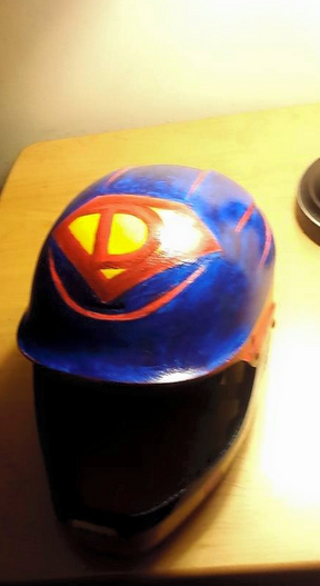 The Real Superman Part XX Followup!