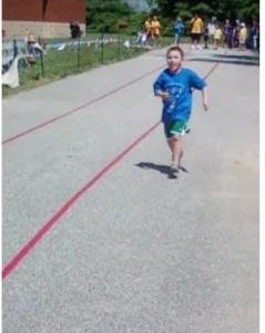 Dylan Running